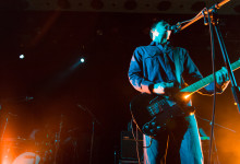 The Temper Trap at Metro Chicago