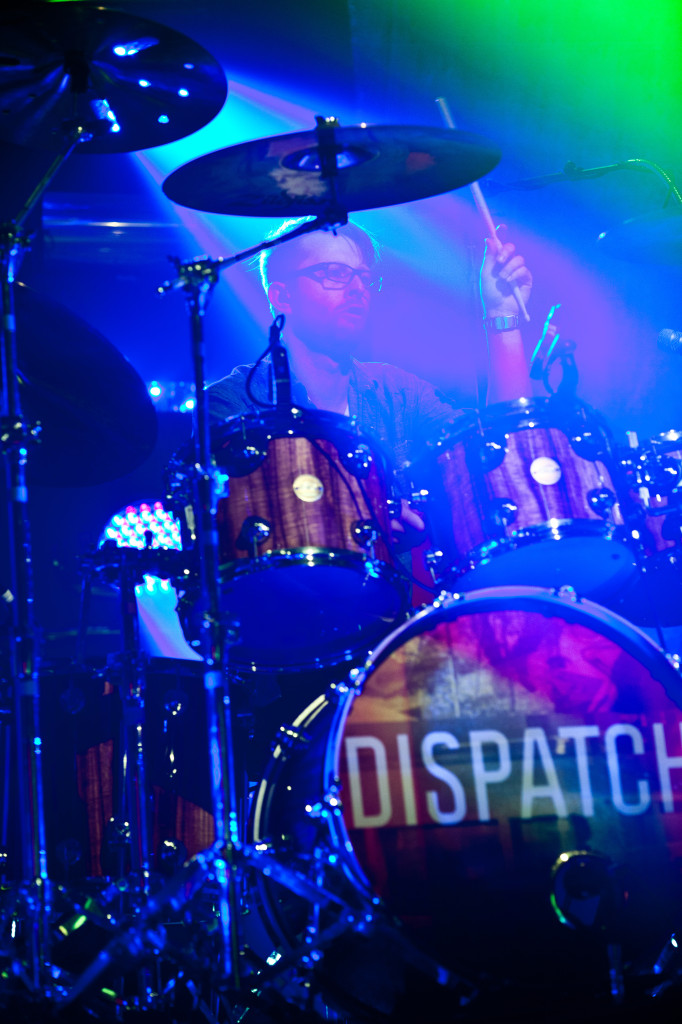 Dispatch-10