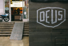 Deus Ex Machina Milano - Cool Material