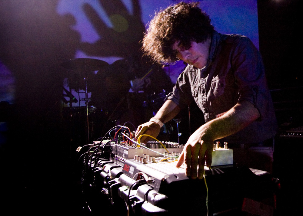 Neon indian tour dates in Perth
