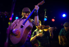 The Giving Tree Band at Double Door