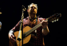 Nathaniel Rateliff at Lincoln Hall
