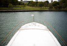 Terlato Boat Party