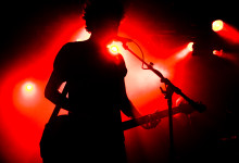 The Raveonettes at The Cubby Bear