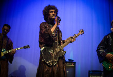 Tinariwen at Old Town School of Folk Music