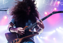 Coheed and Cambria at House of Blues Chicago