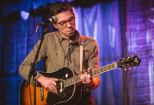Justin Townes Earle at Evanston S.P.A.C.E.