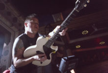 Teenage Bottlerocket at Metro Chicago