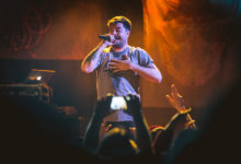 Aesop Rock & Rob Sonic at Metro Chicago
