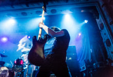 Electric Wizard at Metro Chicago