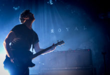 Royal Blood at Metro Chicago