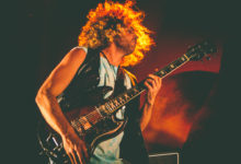 Wolfmother at Metro Chicago