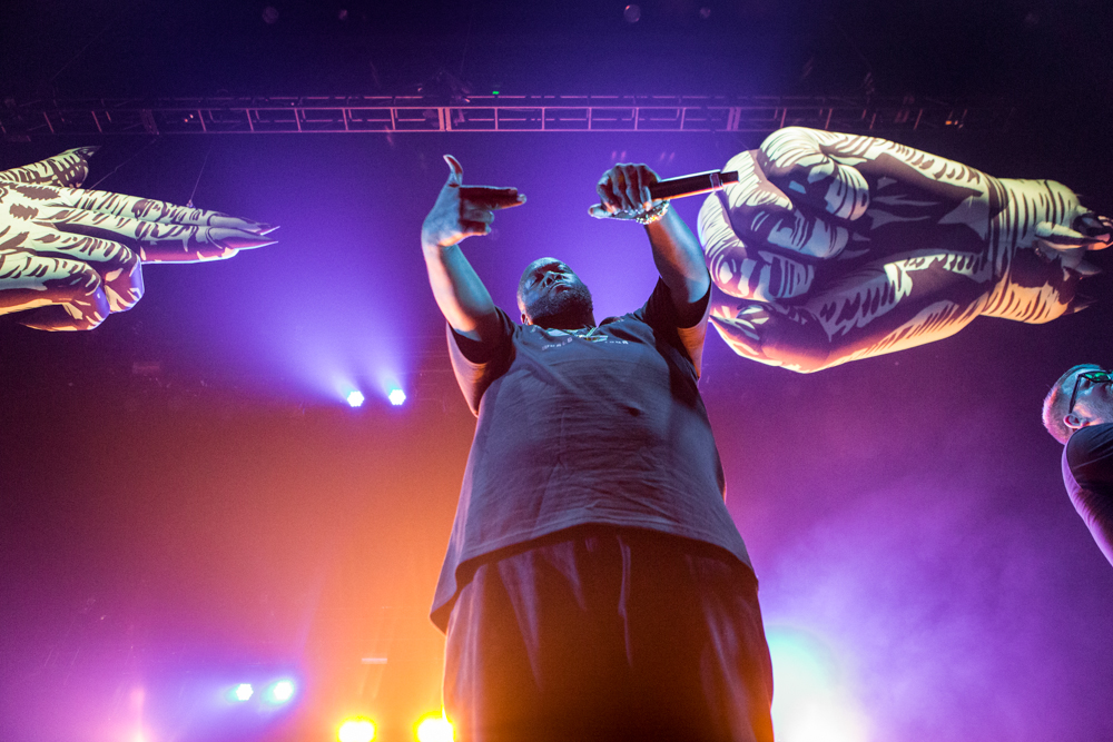Killer Mike: Run The Jewels